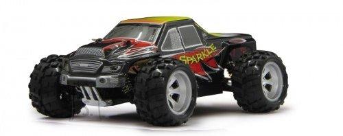 Jamara raadioteel juhitav auto Sparkle 1:18 4WD Lipo