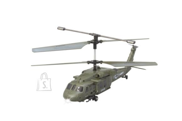 Jamara raadioteel juhitav helikopter Black Hawk