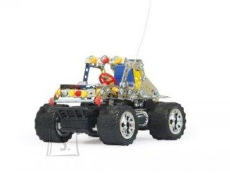 Jamara raadioteel juhitav konstruktorauto Jeep