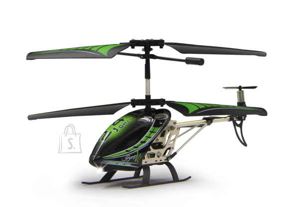 Jamara raadioteel juhitav helikopter Gyro V2