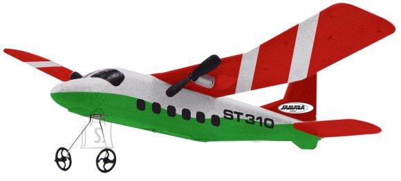 Jamara raadioteel juhitav lennuk ST310