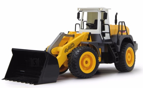 Jamara raadioteel juhitav traktor 1:20