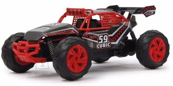 Jamara Raadioteel juhitav puldiauto Cubic Desert Buggy