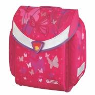 Herlitz ranits Flexi Pink Butterfly