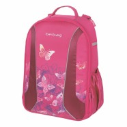 Herlitz koolikott Be bag AIRGO Butterfly