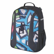 Herlitz koolikott Be Bag AIRGO Skate