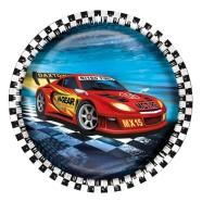 Herlitz papptaldrik Super Racer 23cm / 8tk