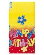 Herlitz laudlina Happy Birthday 120x180 cm
