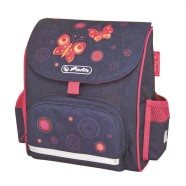 Herlitz ranits MINI SOFTBAG butterfly