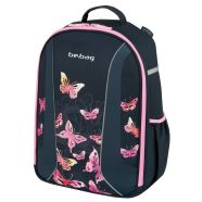 Herlitz koolikott Be Bag Airgo - Butterfly