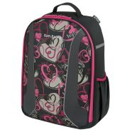 Herlitz koolikott Be Bag Airgo - Hearts
