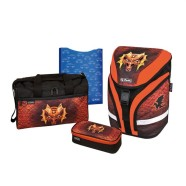 Herlitz ranits MOTION PLUS - Dragon