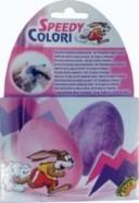 Munavärv- Speedy Color lilla / roosa