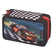 Herlitz täidetud pinal Super Racer, 31 osa