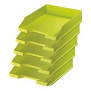 Herlitz paberisahtel horisontaalne, erinevad värvid