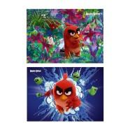 Joonistusplokk Angry Birds A4/40 lehte 120g