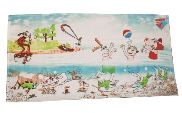 Bradley saunalina Lotte 75x150 cm