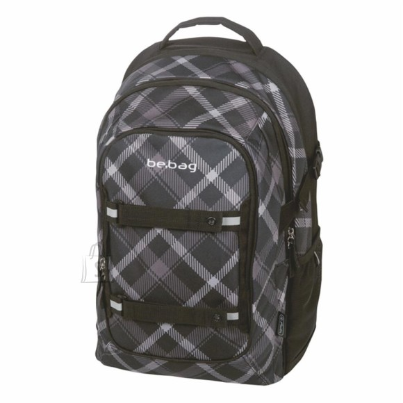 Herlitz koolikott Be Bag Beat Black Checked