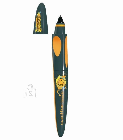Herlitz ergonoomiline tindipliiats My.pen Smiley World