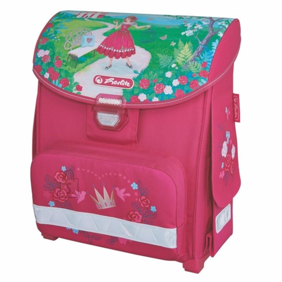 Herlitz ranits Smart Princess Rosa
