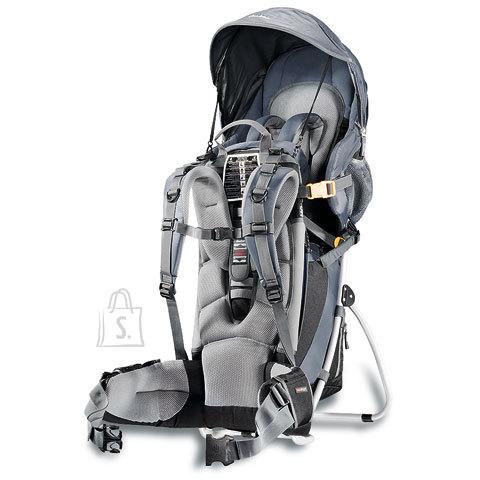 Deuter seljakott-tool lapse kandmiseks Kid Comfort 3