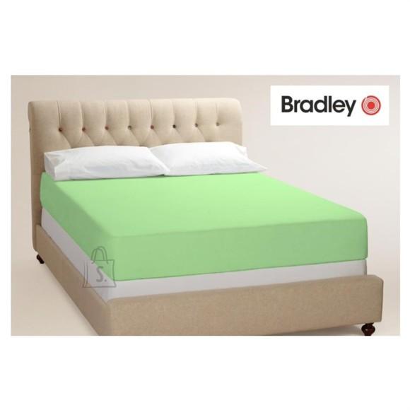 Bradley kummiga voodilina 180x200cm, erinevad värvid