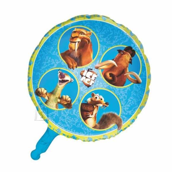 SusyCard foolium õhupall Jääaeg 1tk