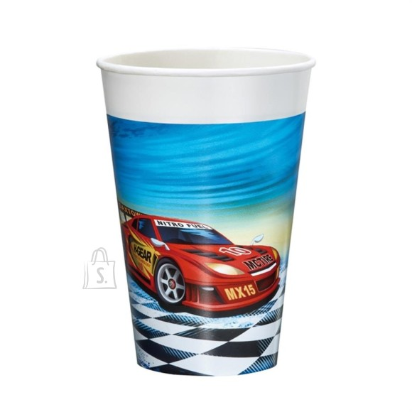 SusyCard joogitops Super Racer 200 ml/ 10 tk