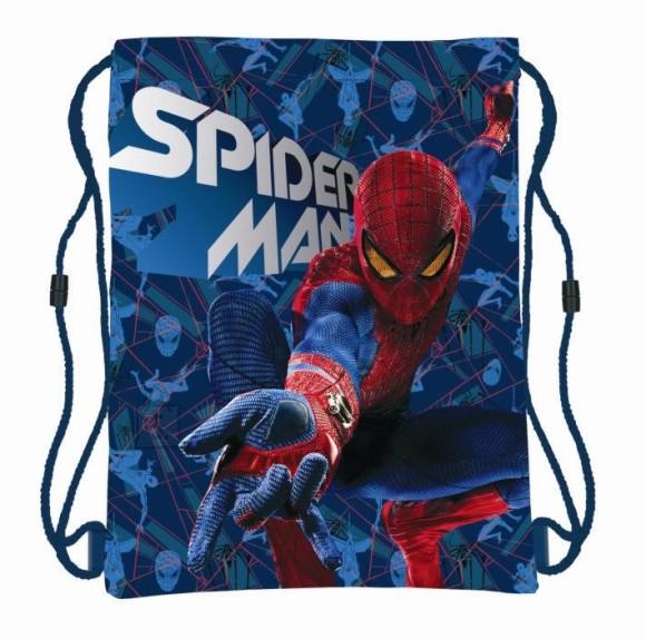 Sussikott Spiderman 43x34 cm