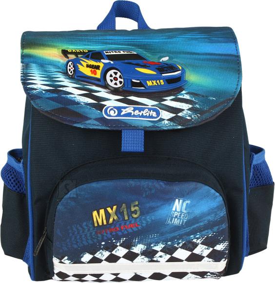 Herlitz ranits MINI SOFTBAG Super Racer
