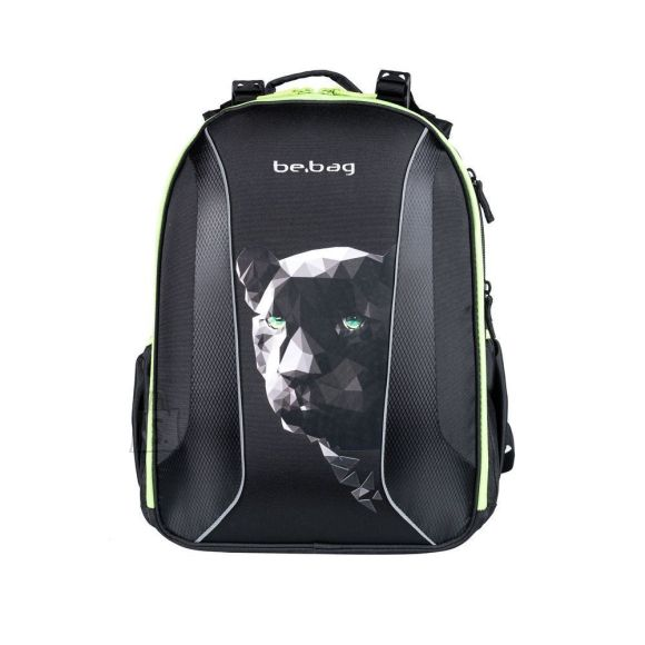 Herlitz koolikott Be Bag Airgo - Black Panter