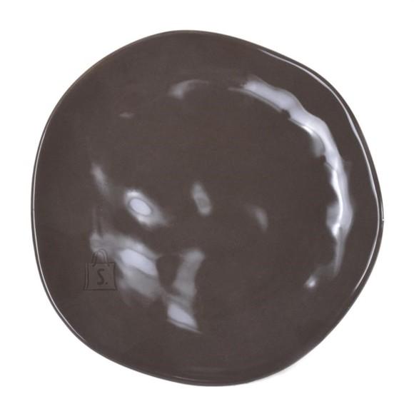 Bradley keraamiline desserditaldrik ORGANIC, pruun