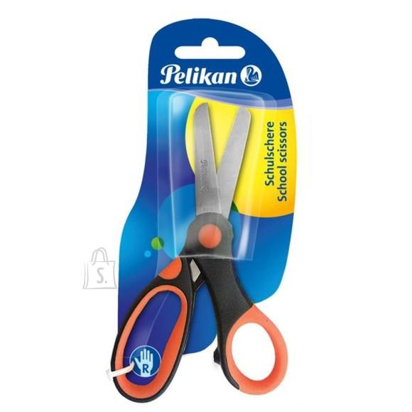 Pelikan käärid Super Soft 13.5cm