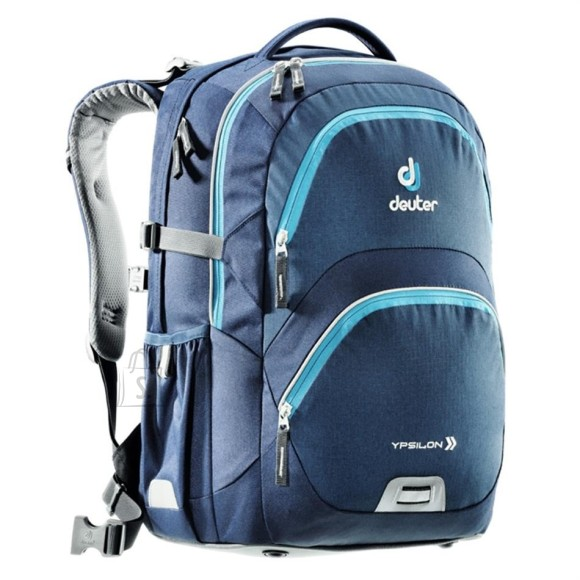 Deuter koolikott Ypsilon midnight
