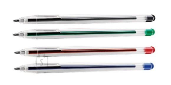Pelikan pastakate komplekt Stick 4 värvi 1,0mm