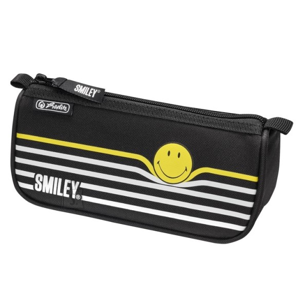 Herlitz pinal - Smileyworld  Black Stripes