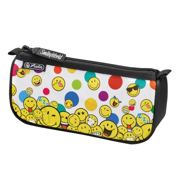 Herlitz pinal - Smileyworld  Rainbow Faces