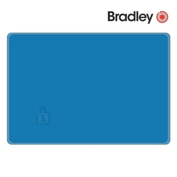 Bradley lauakate A3 läbipaistev, erinevad värvid