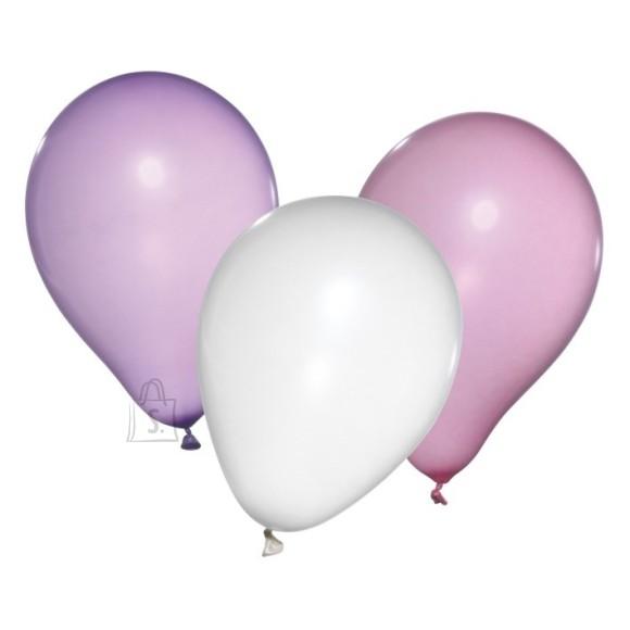 SusyCard õhupallid pärlmutter 10tk/pk