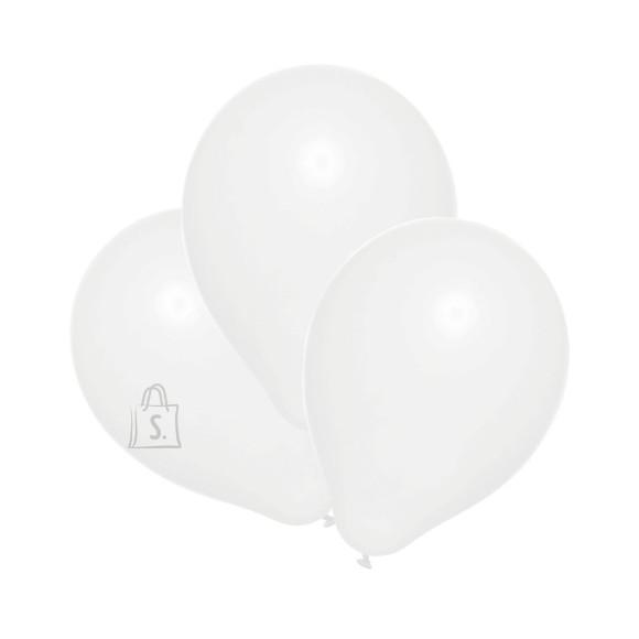 Herlitz õhupallid 25tk/pk, valged