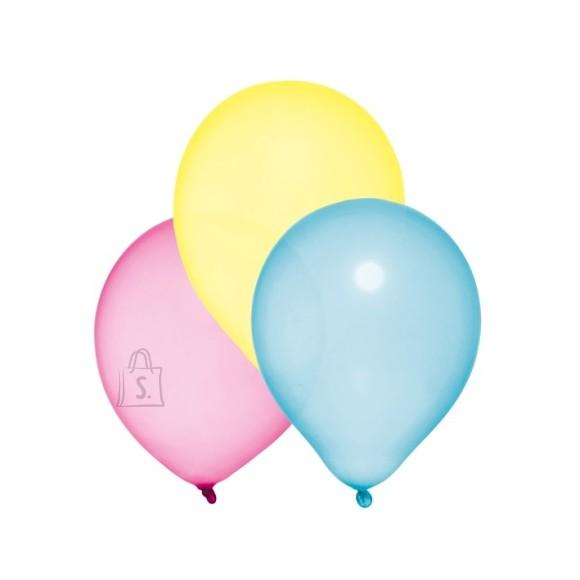 Herlitz õhupallid Pärlmutter  10tk