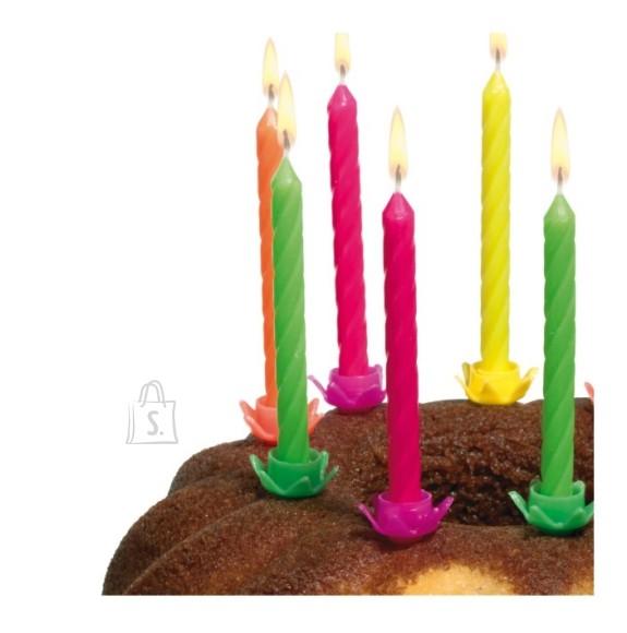 SusyCard tordiküünlad 12tk+12alust, kirkad