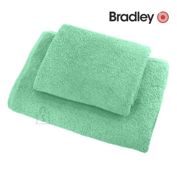 Bradley froteerätik 70X140 cm, pastell roheline