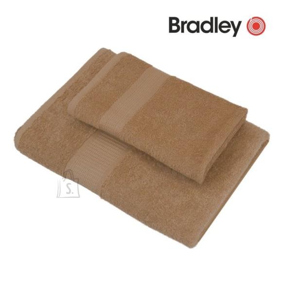 Bradley froteerätik 70x140 cm, beez