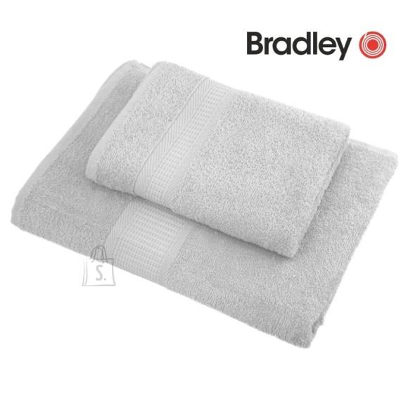 Bradley froteerätik 70X140 cm,  helehall