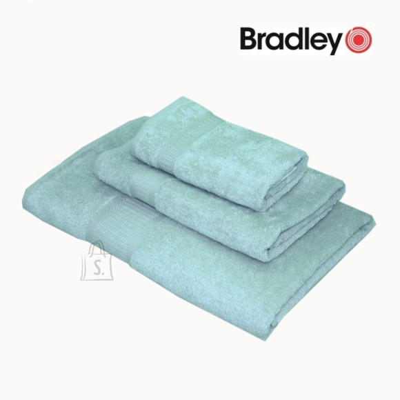 Bradley froteerätik Bamboo 70x140 cm, Lux mint