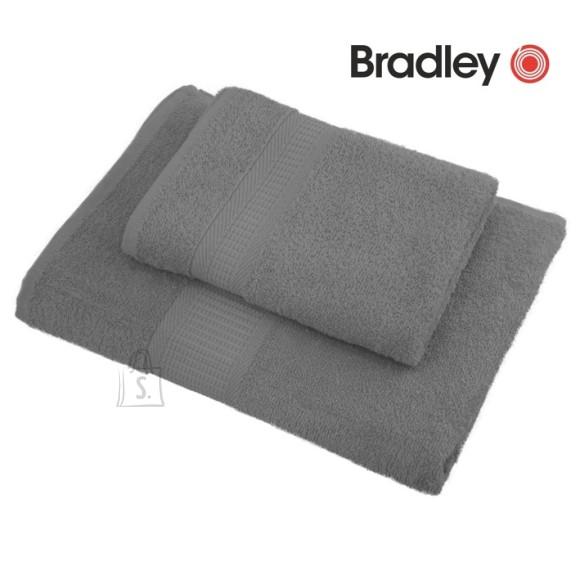 Bradley froteerätik 100X150 cm,  hall