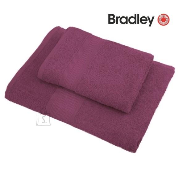 Bradley froteerätik 100X150 cm, pastell bordoo