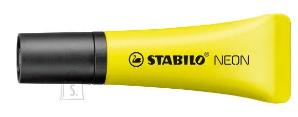 Stabilo tekstimarker Stabilo Neon kollane