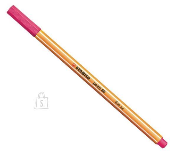 Stabilo Tindipliiats point 88 roosa